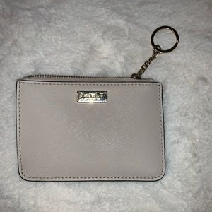 kate spade bitsy coin/card holder!!